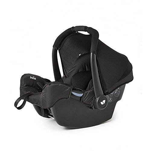 Joie Gemm Group 0+ - Silla de coche, color negro
