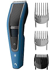 Philips Washable Hair Clipper Series 5000, HC5612/15. Discount applied in prices displayed.