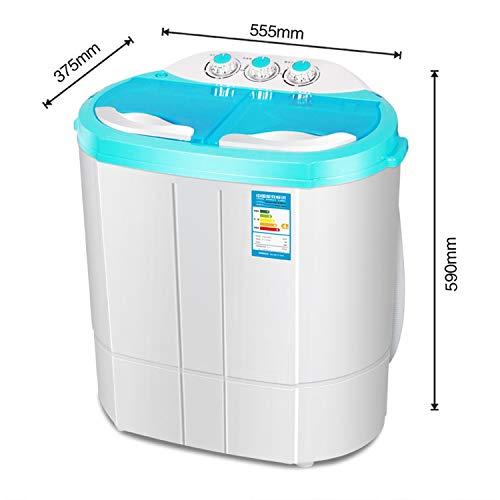 Gran Capacidad Electrodomésticos grandes, mini lavadora MINI ...