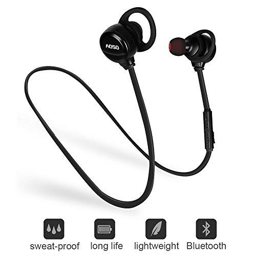 AOSO M21 auricolare Bluetooth...