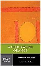 Clockwork Orange - Norton Critical Editi: 0