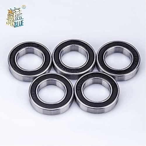 Vivona Shafts Stainless Steel Bearing Ss6816zz 6 S6816z Popularity Finally popular brand S61816zz