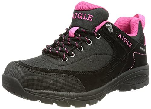 Aigle Vedur Low W MTD, Chaussure de première...