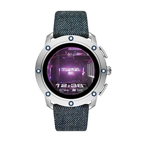 Diesel Smartwatch DZT2015