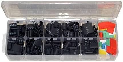 HEAT SHRINK MARKER KIT 360 PCS