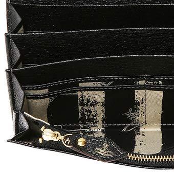 VivienneWestwood(ヴィヴィアン・ウエストウッド)『EXECUTIVE長財布(3118C91)』