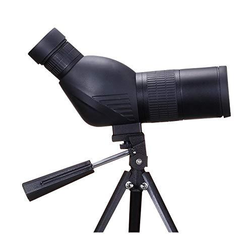 TOY Viajando para ver el telescopio escénico, Monoculars 15-45X Impermeable Zoom Telescopio telescopio telescópico Profesional para avistamientos con estuche y trípode