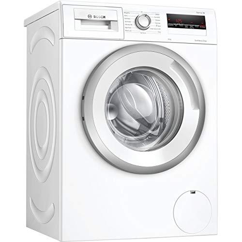 Bosch Serie 4 WAN24109GB 8Kg Washing Machine with 1200 rpm - White