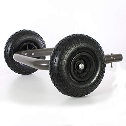 ELEY Quad Wheel Kit