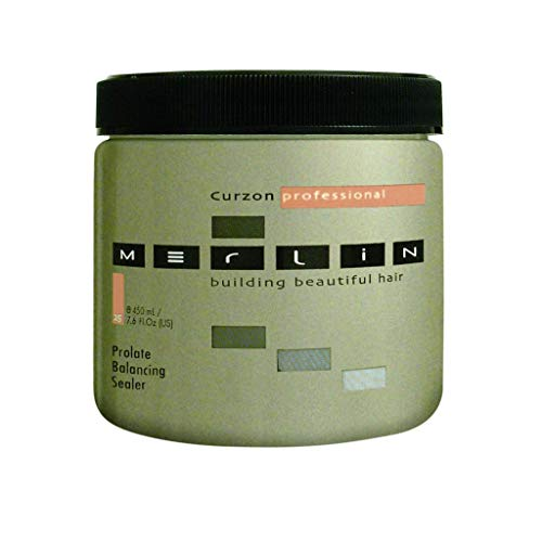 Prolate Balancing quotidien Corps support Power sealer 450 ml