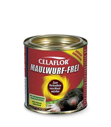 Celaflor® Maulwurf-Frei - 50 Stück