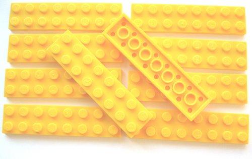 LEGO 3567 City - Parabrisas para Locomotora de Tren (para Juego 7898), Color Verde