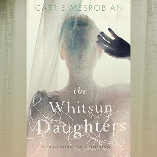 The Whitsun Daughters Titelbild