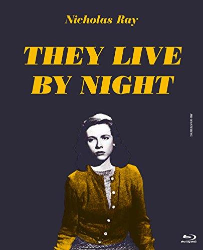 夜の人々 Blu-ray