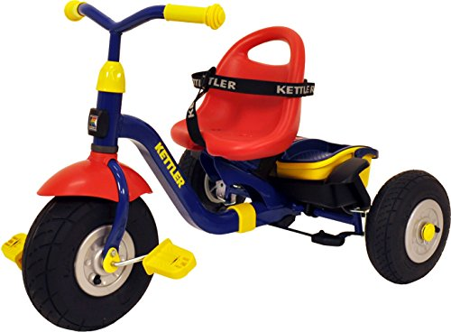 the Kettler Air Happy Tricycle
