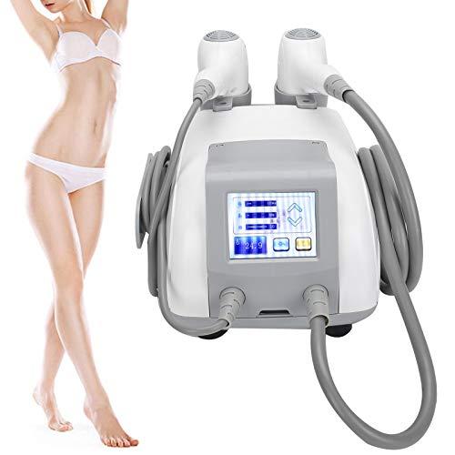 808 Semiconductor Laser Hair Removal Machine, Mini Portable Ice Compress Depilation Instrument, Permanent smärtfri hårborttagning för kropp och ansikte(EU)