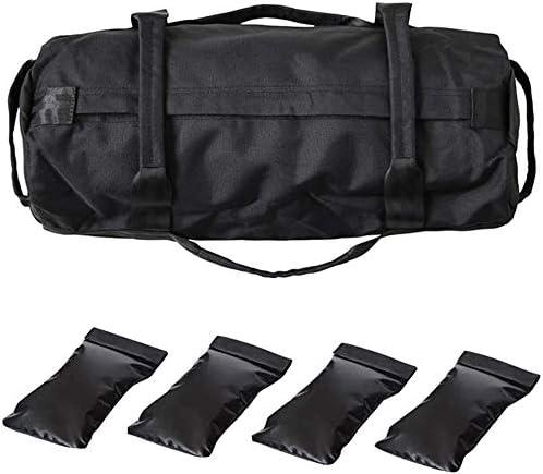 Hzeal Workout Many popular brands Award-winning store Sandbag Fitness Weight Duty Heavy Wei Bag Training