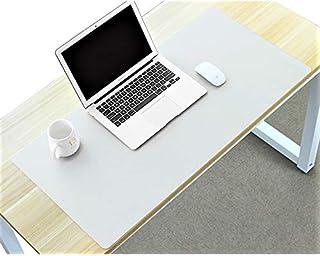 Desk Mat Pad Blotter Mat Office Writing Table Protector on Top of Desks for Laptop Computer Desktop Cover Keyboard Mousepa...