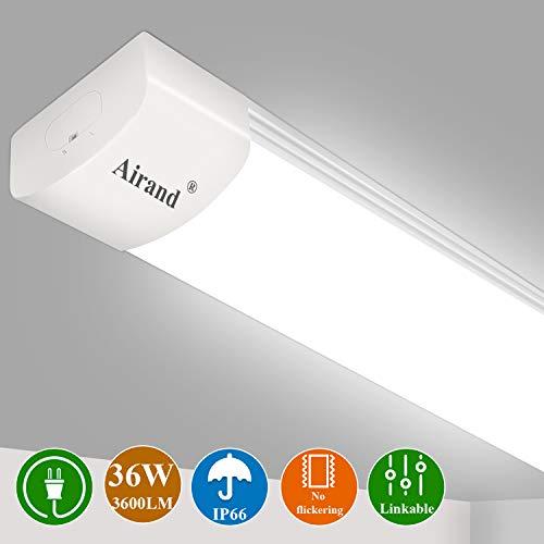 LED Ceiling Light...