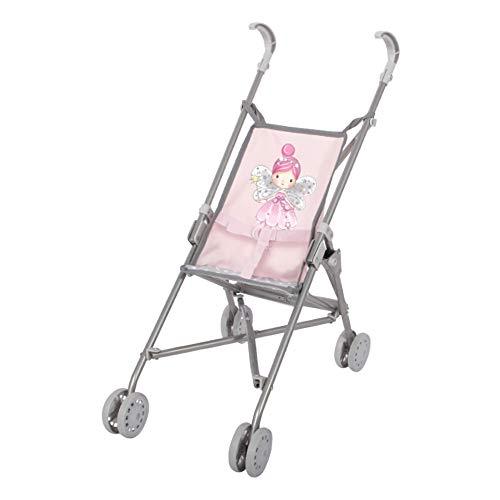 ColorBaby Sillita Baby Hadas, Color Rosa (44922)