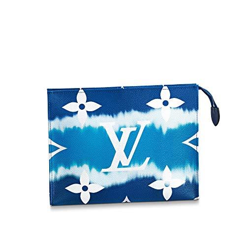 Louis Vuitton LV Escale Bleu Toiletry Pouch 26