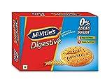Mcvities Digestive Biscuit No Added Sugar, 300 g