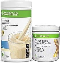 Herbalife Formula 1(kulfi)500g with Personalized Protein Powder(200gm)