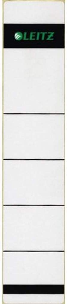 Same Day Dispatch 20 Lever Arch Box File Self Adhesive Spine Labels