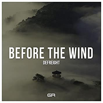 Before The Wind