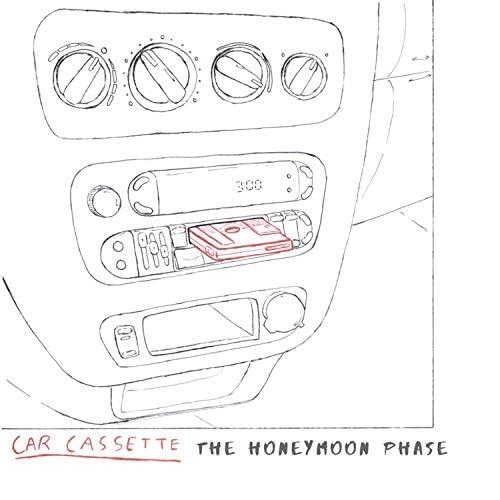 Car Cassette