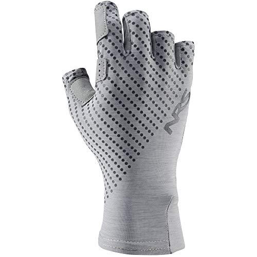 NRS Skelton Gloves-Quarry-L/XL