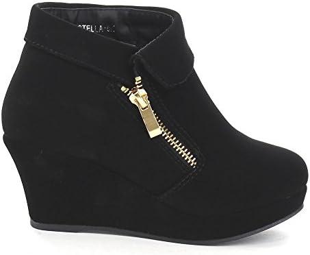 Childrens high heel boots _image4