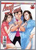 ANGEL HEART Volume 24 Planet manga CITY HUNTER