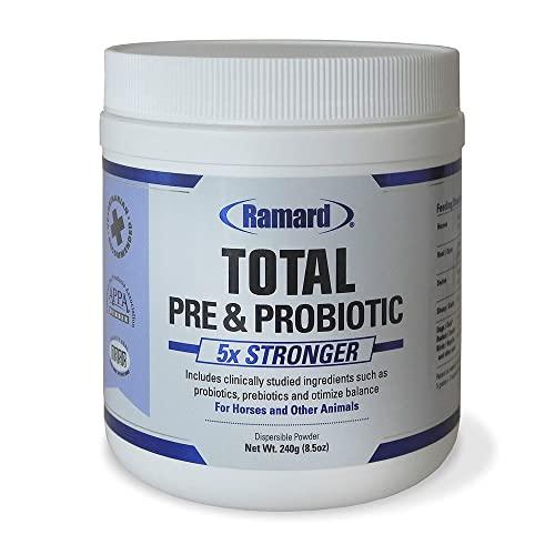 Ramard Total Equine Pre & Probiotic Powder  ...