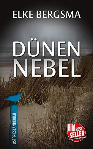 Dünennebel - Ostfrieslandkrimi (Büttner und Hasenkrug ermitteln 22)