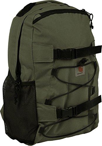 CARHARTT Kickflip Backpack Größe: One Size Farbe: cypress