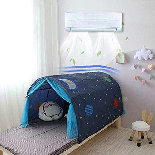 Bed Tent Play House Baby Home Protection Boy Girl Crawling Tunnel Children Indoor Tent