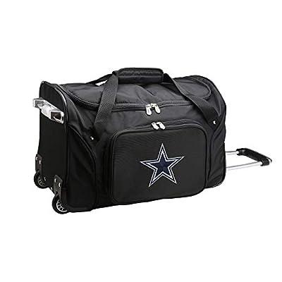 NFL Dallas Cowboys Wheeled