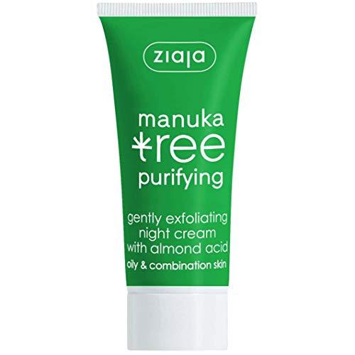 Ziaja Manuka Tree Night Cream 50 ml