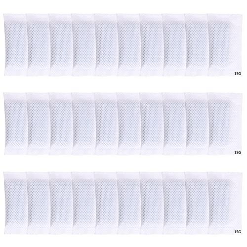 30 Stück Gardinen Gewichte,Vorhang Anhänger Gewichte Abgedeckt Blei,Quadrat Vinyl Vorhang Gewichte,Bleigewichte für Vorhang Fenster Anhänger Saum,für das Home Office Hotel Vorhang Tischdecke Zubehör