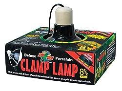 Best Reptile Heating Lamp