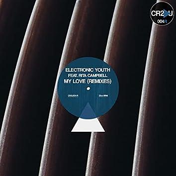 My Love (Remixes)