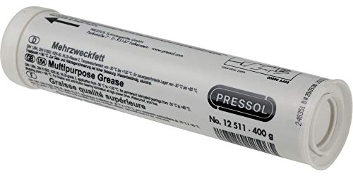 FORMAT 4103810125119–mehrzweckfett-kartusche 400ml Pressol