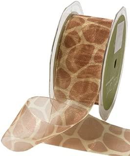giraffe print products