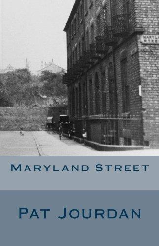 Book: Maryland Street by Pat Jourdan