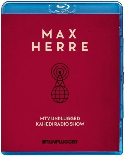 MTV Unplugged Kahedi Radio Show [Blu-ray]