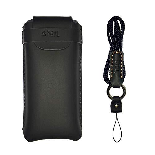 JoneR Translator Carry Case & Lanyard - Compatible with Both JoneR GO and JoneR Fly