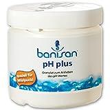 Banisan pH plus Granulat 0.5 kg 25101000