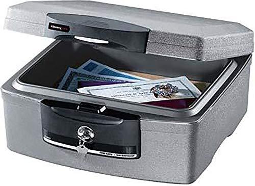 Rotner T05476 Dokumentenkassette Sentry Safe H2100
