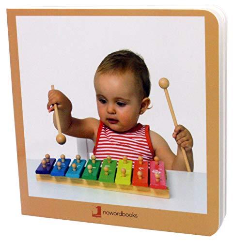 Instrumentos Musicales (Mis Primeras Imágenes)